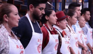 Los momentos de tensión que se vivieron en MasterChef México