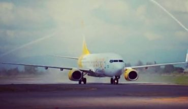 """""""Low cost"""" Airlines ask for 800 new routes to fly inside and outside the country"""