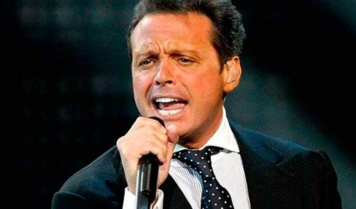 Luis Miguel will have turnover record of concerts in CDMX
