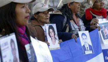 Madres centroamericanas llegarán a México este martes