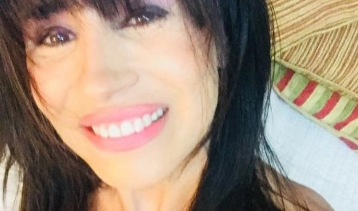 "Marixa Balli confession: ""Rodrigo handcuffed me because I didn't want to join a show"" Marixa Balli"