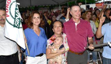 Market Municipal Paul Macias will receive investment of 7.7 million pesos