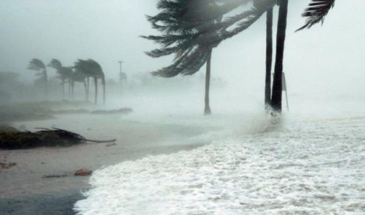 """Michael comes to Florida: fear """"catastrophic damage"""""""