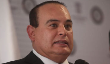 Michoacan Attorney leaves office through the door of back