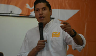 Michoacan claims that we make equipment and avoid scenarios of confrontation between authorities: Javier Paredes