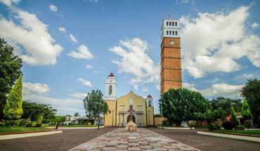 Michoacan stayed close for another magical town