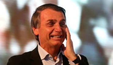 Mientras Bolsonaro arma su gabinete, Haddad vuelve a dar clases en la universidad