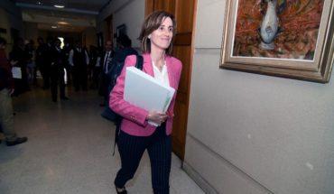 """Ministra de Educación y castigo a jóvenes en Ley Aula Segura: """"La expulsión también lo va a ayudar a recapacitar"""""""