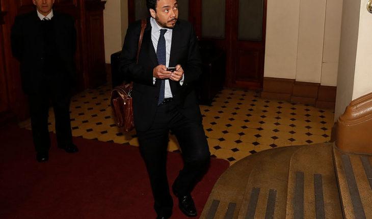 Ministro de la Corte de Rancagua negó nepotismo