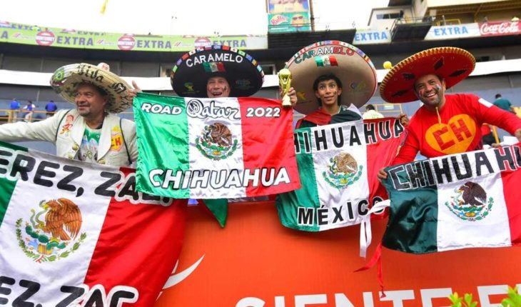 Minute by minute: Mexico faces Costa Rica consideration
