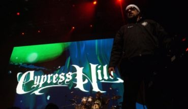Molotov and Cypress Hill closed the first successful Cosquin Rock in Chile