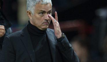 """Mourinho explicó la ausencia de Alexis ante Juventus: """"Se lesionó en su selección"""""""