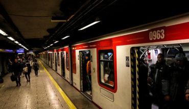 Mujer denunció haber sido abusada con circunstancia de violación en la estación El Llano de Metro