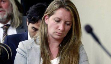 Natalia Compagnon también pierde en la Suprema y se mantiene condena por delito tributario en caso Caval