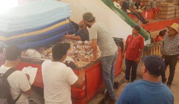Nayarit lucha por ponerse de pie tras inundaciones