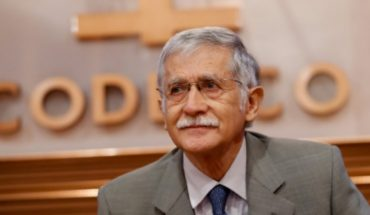 Nelson Pizarro could remain at the head of Codelco longer than expected