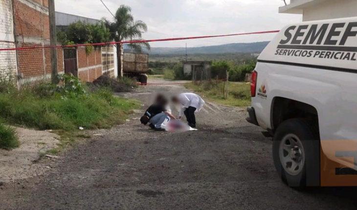 Niña muere atropellada cerca de El Relicario en Morelia, Michoacán