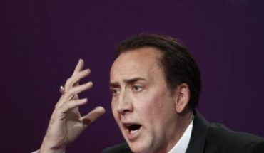 Nicolas Cage is accused by his ex-girlfriend's sexual abuse