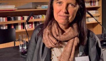 """No se salva nadie: Claudia Piñeiro presenta """"Quien no"""", 16 escenas de la vida misma"""