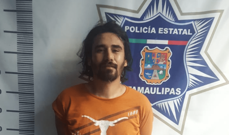 One of the fugitives most sought after Texas was arrested in Tamaulipas