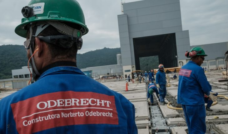 PGR has not signed agreement to receive data from Odebrecht