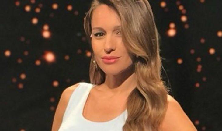 Pampita retaliated by Lourdes Sánchez?