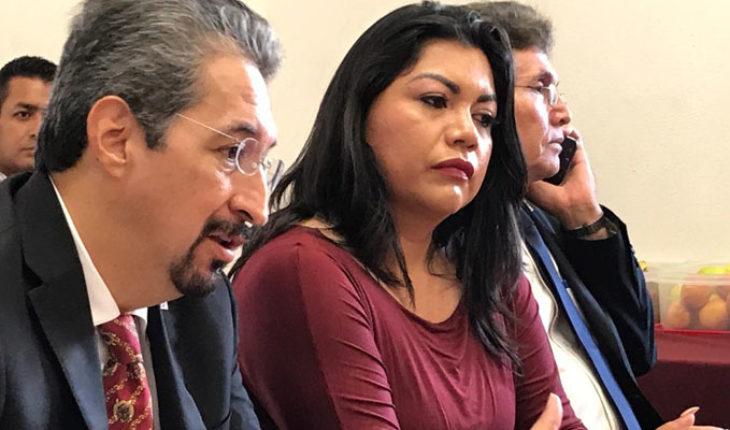 Partido del Trabajo pugnará por un presupuesto que cubra las necesidades reales de la UMSNH