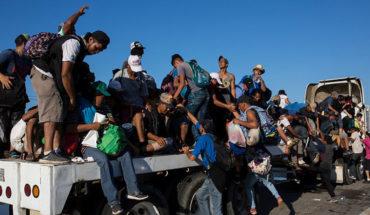Pentágono enviará 800 tropas a la frontera con México