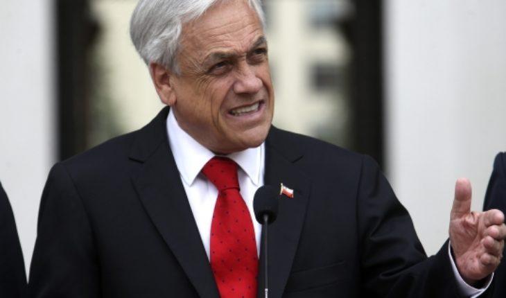 Piñera confirmó que asistirá a cambio de mando en Brasil tras triunfo de Bolsonaro