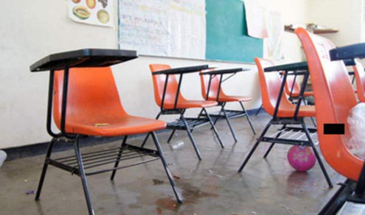 Pide SEE activar protocolo de seguridad en los planteles educativos de la costa michoacana