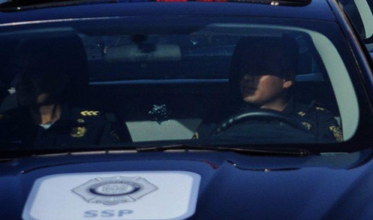 Policías de CDMX presuntamente secuestraron a estudiante