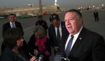 Pompeo llega a Turquía en medio de pesquisa por Khashoggi