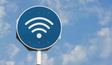 Por esta razón, no debes de pasar tu clave de Wi-Fi