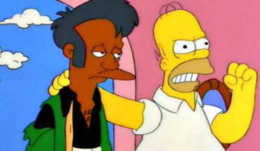 Por polémica racial, Apu desaparecerá de Los Simpson