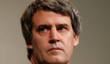 """Prat Gay: """"Tocar la puerta del FMI es un fracaso"""""""