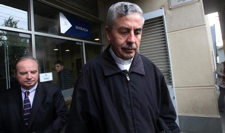 Presidente de la Conferencia Episcopal declaró por seis horas en investigación contra la Iglesia