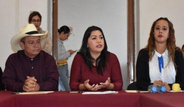 Presupuesto digno para la Universidad Michoacana, exige Salvador Arvízu