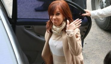 Prosecutor molds called for the immediate arrest of Cristina Kirchner