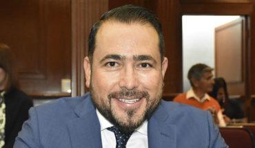 Protección y defensa de los derechos humanos, prioridad para el PRD, señala el diputado Humberto González