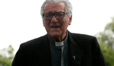 Raúl Hasbún se querelló contra denunciante de sacerdote Jorge Laplagne