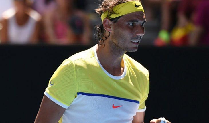 Rafael Nadal anunció que no jugará el Master 1000 de París