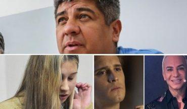 Rechazaron pedido de detención de Pablo Moyano, habló Nahir, la cifra millonaria que pidió Diego Boneta y mucho más...