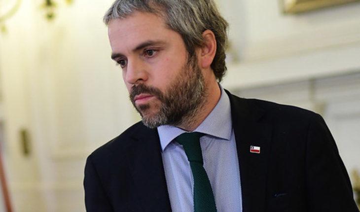 Reforma previsional: Blumel afirmó que no se adelantará la discusión sobre pilar solidario