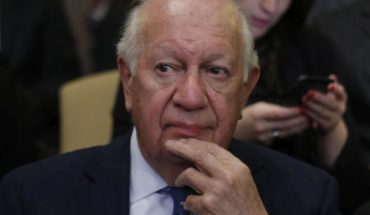 """Ricardo Lagos asks ignore reactions in Bolivia: """"Chile has more important issues"""""""