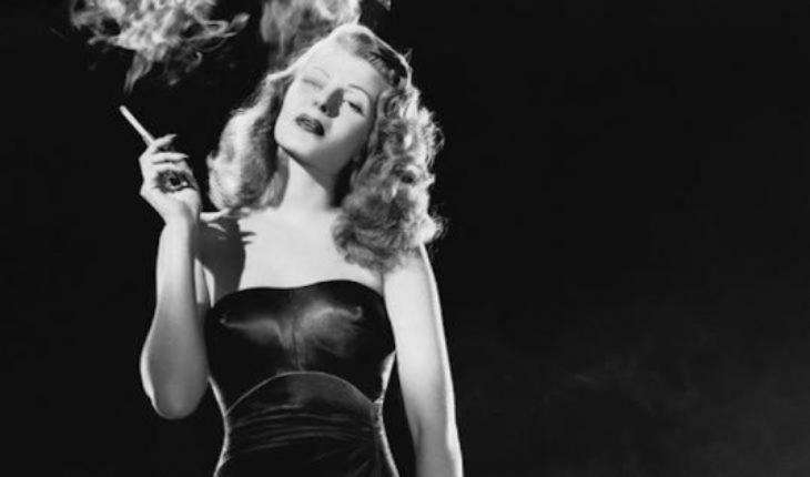 """Rita Hayworth, de arquetipo de belleza latina al mito de """"Gilda"""""""