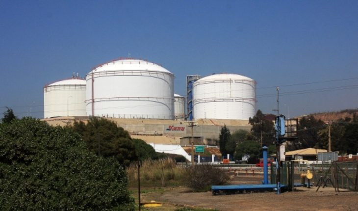 SMA formulates charges against Quintero LNG for breach of rules of the RCA