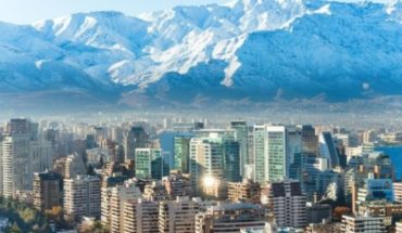 Santiago will host the week of climate and climate change