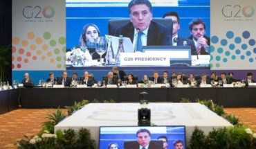 Se decretó feriado el 30 de noviembre por el G20