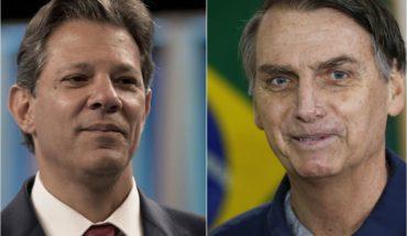 Se inician las elecciones presidenciales en Brasil