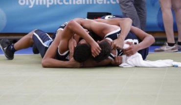 Se repite la historia: Argentina campeón olímpico en basquet